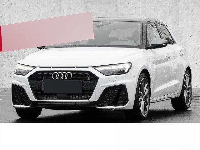 Audi A1 Sportback - 40 TFSI S tronic line
