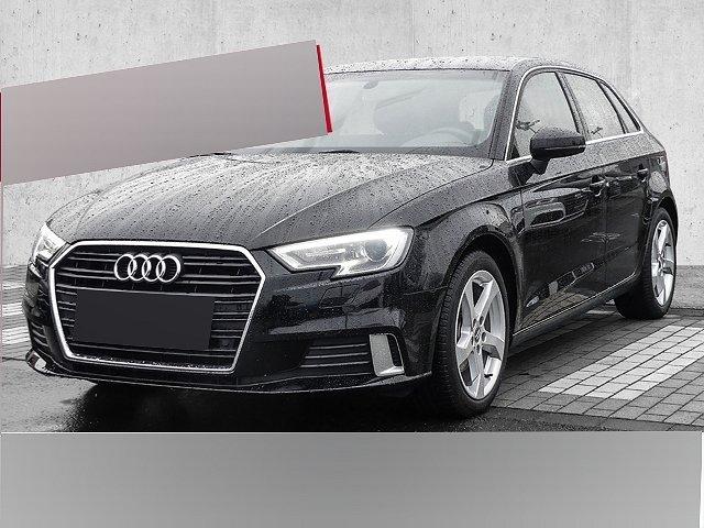 Audi A3 Sportback - sport 1.6 TDI Navi