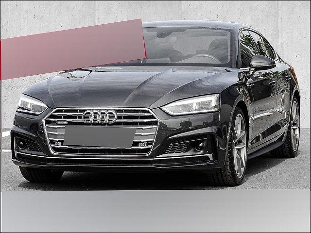 Audi A5 Sportback - 40 TDI quattro S line sport tronic Alcantara*LED*Virtual Cockpit*