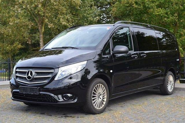 Mercedes-Benz Vito - Tourer 116 CDI 120 Select XXL 9-pers