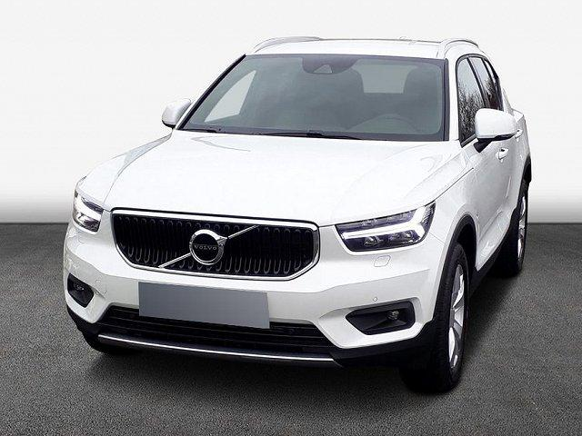 Volvo XC40 - XC 40 T3 Geartronic Momentum Pro ACC Voll-LED