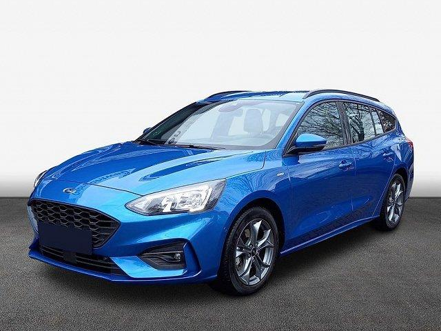 Ford Focus Turnier - 1.5 EcoBlue ST-LINE AHZV RFC Wi-Pa
