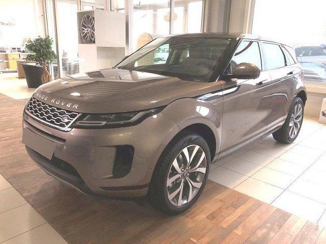 Land Rover Range Rover Evoque - D180 SE UVP: 66888,- el. AHK