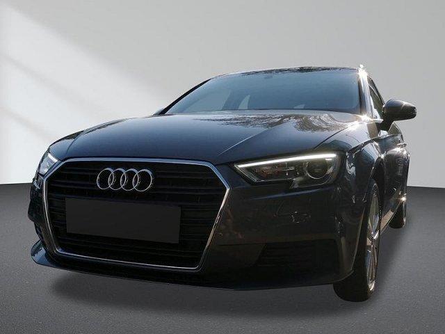 Audi A3 Sportback - 35 TDI Xenon/Navi/DAB/Adv.Key/Einparkhilfe uvm.