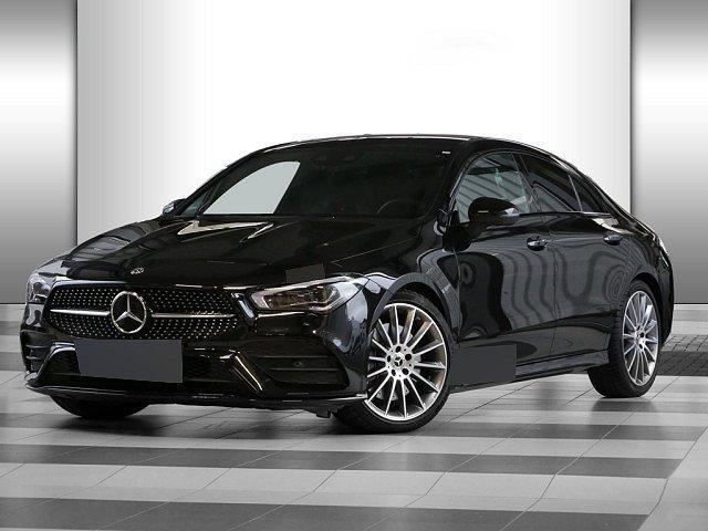 Mercedes-Benz CLA-Klasse - CLA 250 AMG Line PTS KAMERA NAVI LED 2,99 EFF*
