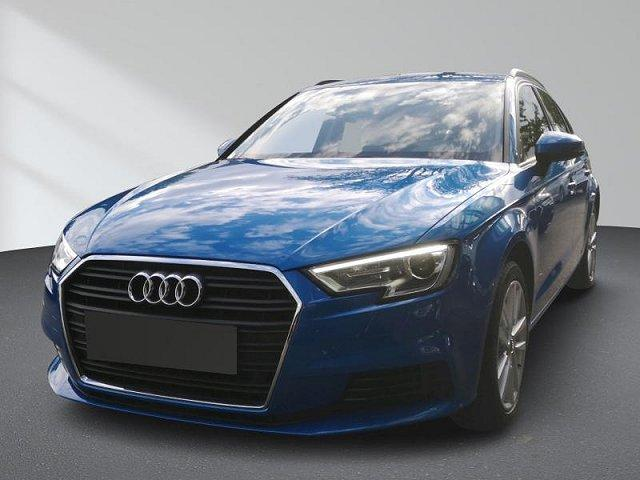 Audi A3 Sportback - 35 TDI/Navi/Parkhilfe uvm.