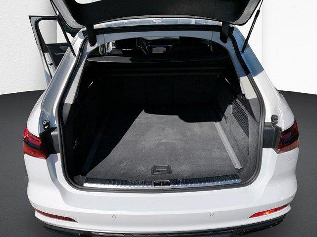 Audi A6 Avant sport 45 TDI quattro 170(231) kW(PS) tiptronic , LED/Pano/Navi