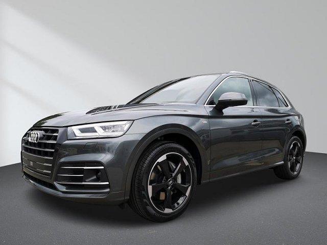 Audi Q5 - 55 TFSI e quattro 270(367) kW(