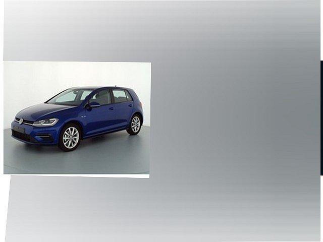 Volkswagen Golf - 7 VII 1.5 TSI R-Line Standhzg/LED/ACC