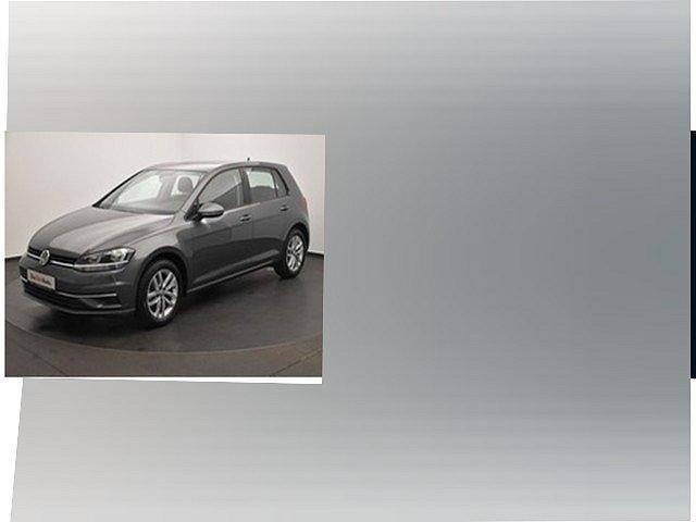 Volkswagen Golf - 7 VII 1.0 TSI Comfortline Standhzg./Media