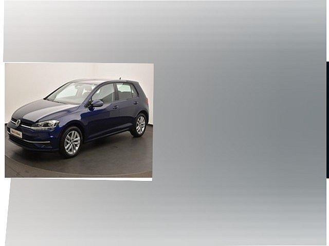 Volkswagen Golf - 7 VII 2.0 TDI DSG Comfortline Standhzg/AHK/Tr
