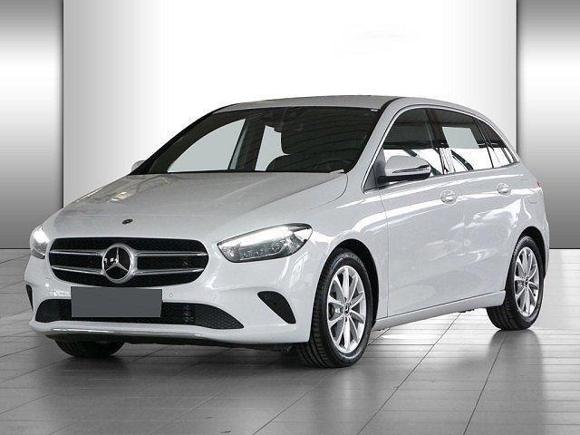 Mercedes-Benz B-Klasse - B 200 d Progressive Abstandstemp. LED Navi Spurh