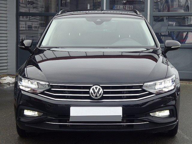 Volkswagen Passat Variant - Business TSI DSG +17 ZOLL+APP+LAN