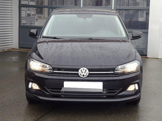 Volkswagen Polo - Comfortline TSI DSG +SUNSET+ACC+APP CONNECT