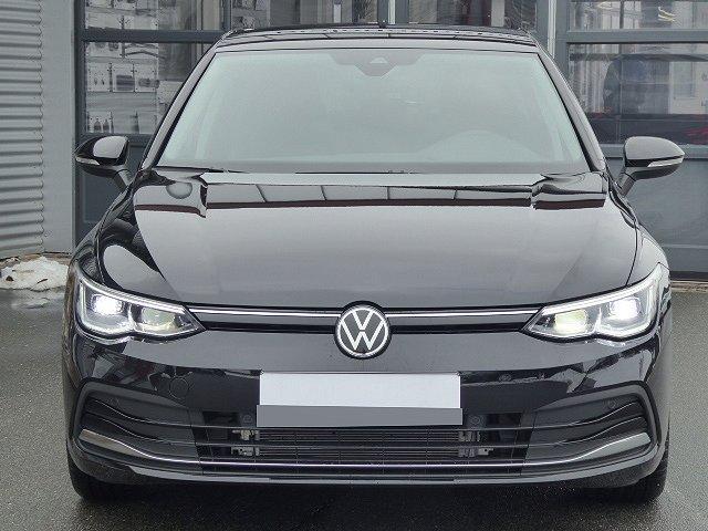 Volkswagen Golf - 8 Style TSI +17 ZOLL+IQ.LIGHT+ERGO ACTIVESI