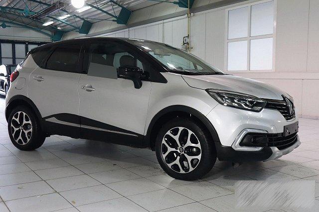 Renault Captur - INTENS ENERGY TCE 90 NAVI LED LM17