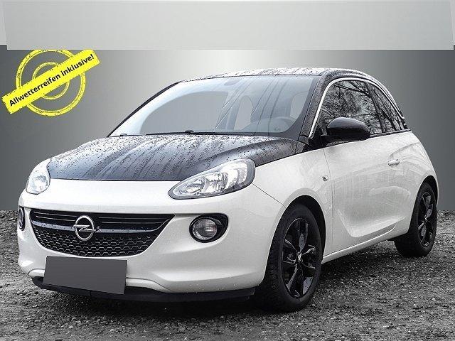 Opel Adam - 120 Jahre 1.4 *Allwetter+PDC+SHZ+Klimaautomatik*