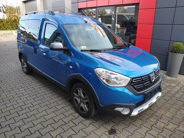 Dacia Dokker - Stepway Diesel Navi*SHZG*Kamera*uvm!