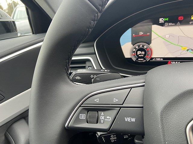 Audi A4 Avant 40 TFSI S Tronic Advanced OnlineAktion