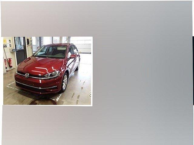 Volkswagen Golf - 7 VII 1.0 TSI Comfortline AHK/Media