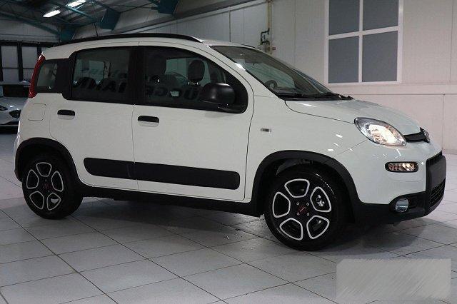 Fiat Panda - 1,0 GSE HYBRID CITY LIFE