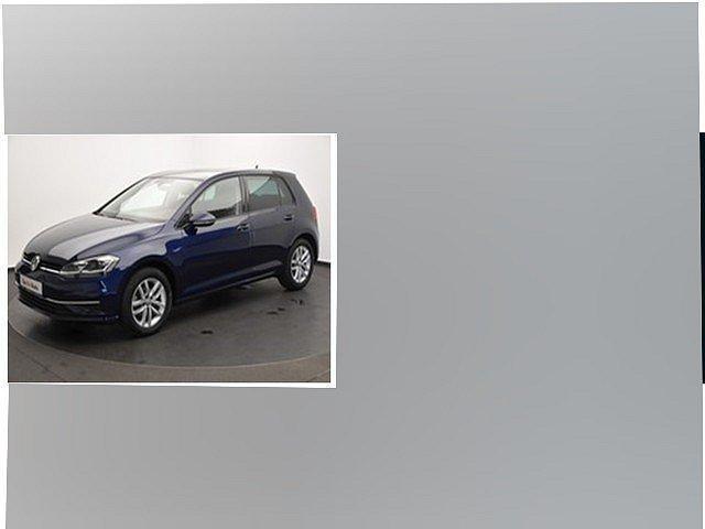 Volkswagen Golf - 7 VII 2.0 TDI DSG Comfortline Standhzg/LED/AH