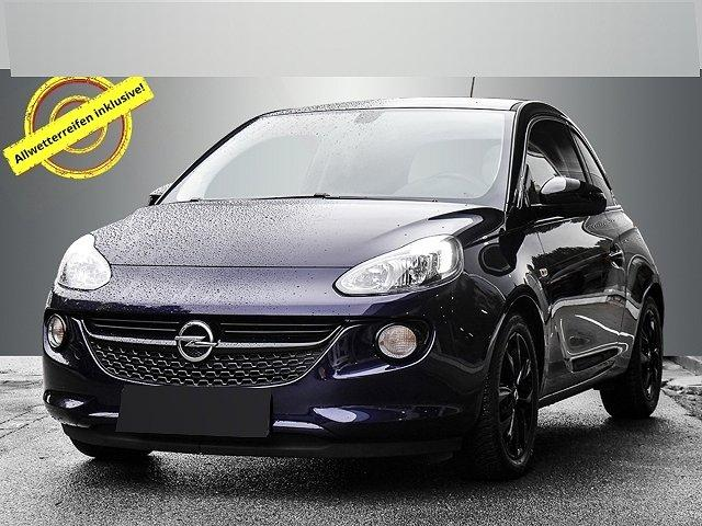 Opel Adam - 120 Jahre+DAB+KlimaAT+BC+Regen/Lichtsensor