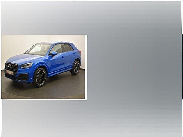 Audi Q2 - 35 TDI Quattro S-tronic S-Line