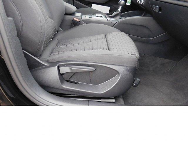Audi A3 1.6 Sportback BMT TDI Navi Klima