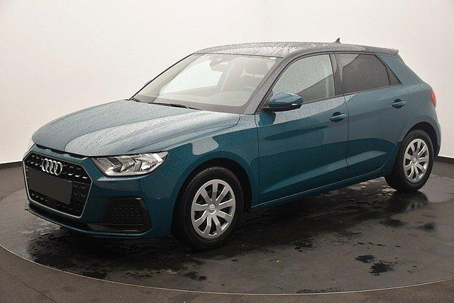 Audi A1 - Sportback 30 TFSI advanced Alu 17 Zoll/ Connect