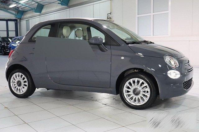 Fiat 500C - 1,2 8V LOUNGE MTA SERIE 8