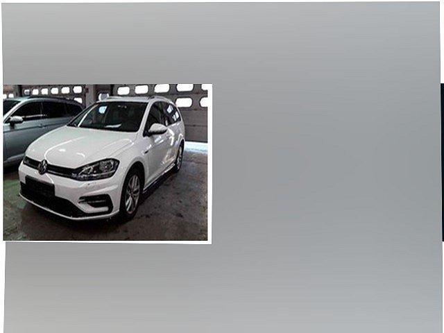 Volkswagen Golf Variant - 7 VII 2.0 TDI DSG Comfortline R-Line