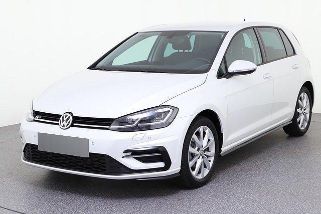 Volkswagen Golf - VII 1.5 TSI DSG Highline R Line ACC LED Navi