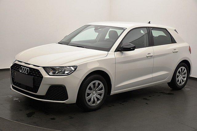 Audi A1 - 25 Sportback 1.0 TFSI GBA basis Multilenk/Klima
