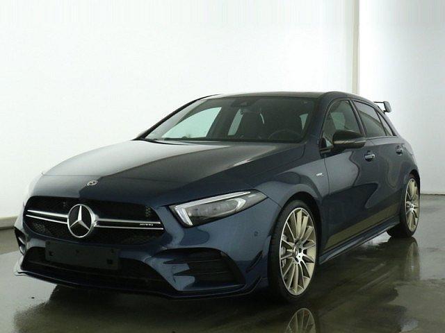 Mercedes-Benz A 35 AMG - 4M Edition 1 Performance Aero LED Pano