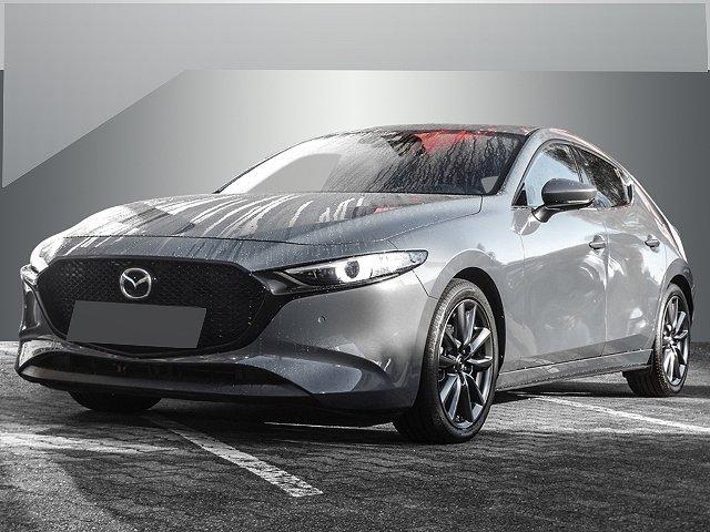 Mazda Mazda3 5-Türer - 3 2.0 SKYACTIV-G*Automatik+Leder+LED+Navi Keyless*