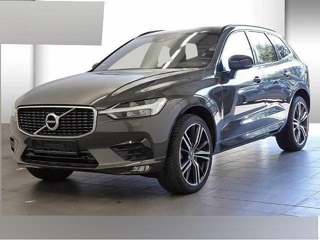 Volvo XC60 - XC 60 D4 Geartronic R-Design,Intelli,ParkPaket,Li LED Navi Dyn. Kurvenlicht Parklenkass.