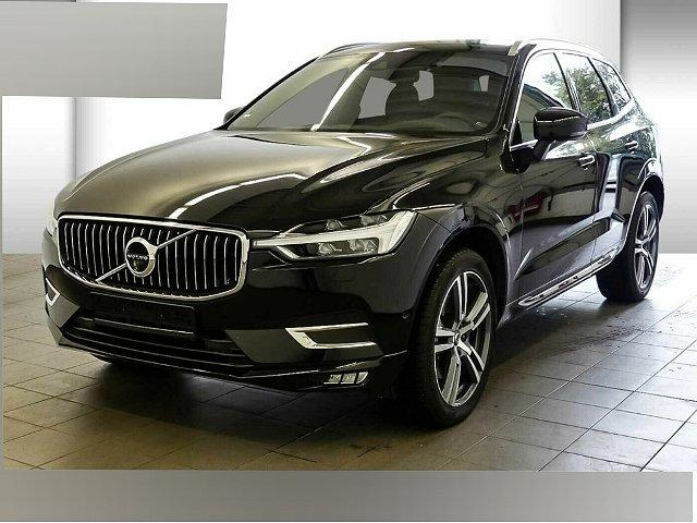 Volvo XC60 - XC 60 B5 B AWD Geartronic InscriptionLadePRO,Lich