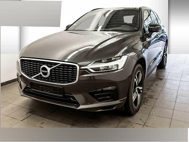 Volvo XC60 - XC 60 D4 Geartronic R-Design,Xenium,Intelli,ParkP LED Navi HUD Rückfahrkam. Panorama