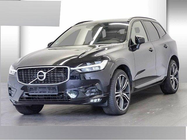 Volvo XC60 - XC 60 B4 D AWD Geartronic R-Design,Licht,WinterPR