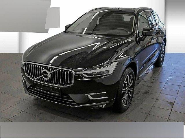 Volvo XC60 - XC 60 B4 D AWD Geartronic Inscription,Licht,Xeniu