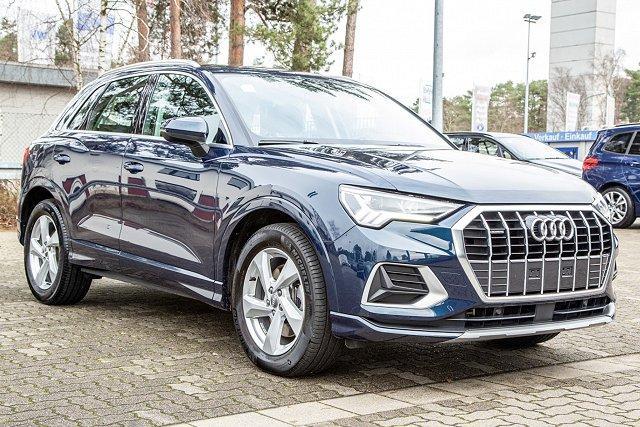 Audi Q3 - *ADVANCED*40 TFSI*QUATTRO*S-TRONIC*UPE:49