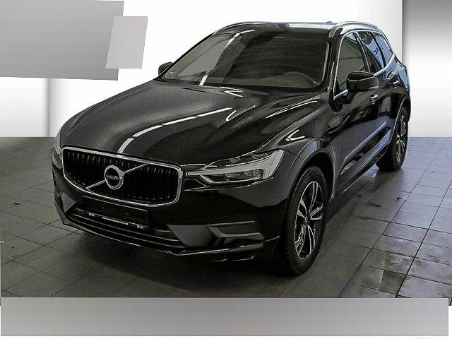 Volvo XC60 - XC 60 D4 Geartronic Momentum Pro,Navi,Lade.PRO,LE