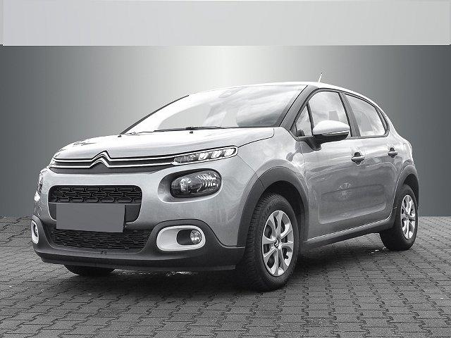 Citroën C3 - Feel 1.2 PureTech 82 EU6d +Carplay+Sitzhzg+BT+