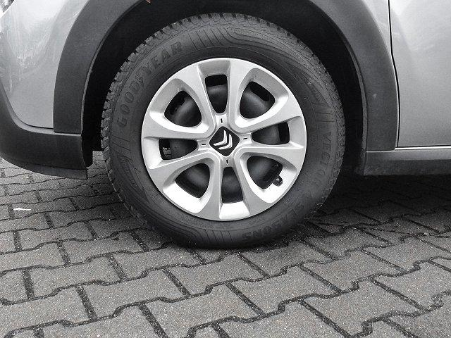 Citroën C3 - Feel 1.2 PureTech 82 EU6d +Carplay+Sitzhzg+BT+