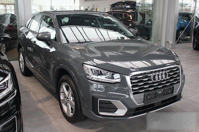 Audi Q2 - 35 TFSI OPF S-TRONIC SPORT NAVI LED LM17