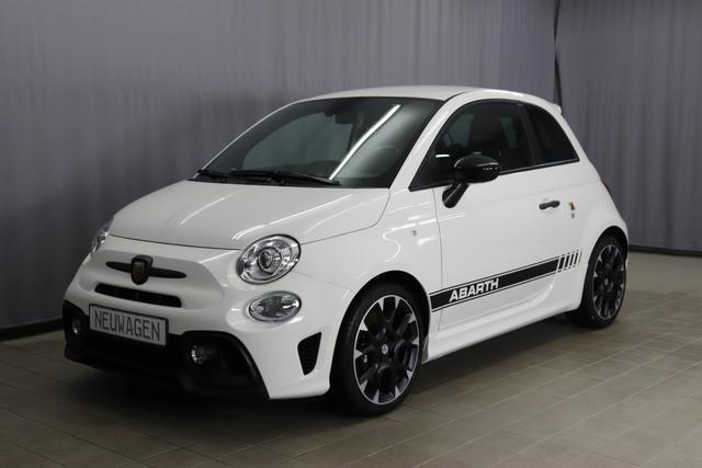 Abarth 595 Competizione - Sie sparen 6.560€ 1,4 T-Jet Bi-Xenon, Navigationssystem, Beats® Audio Soundsystem, MJ 2020, Apple CarPlay, 17