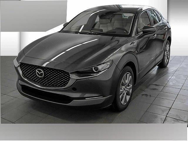 Mazda CX-30 - SKYACTIV-X 2.0 M-Hybrid 6GS SELECTION A18