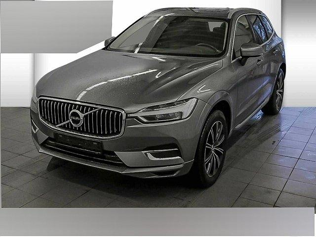 Volvo XC60 - XC 60 D4 Geartronic Inscription,Busi.PRO,PGD,FSH,