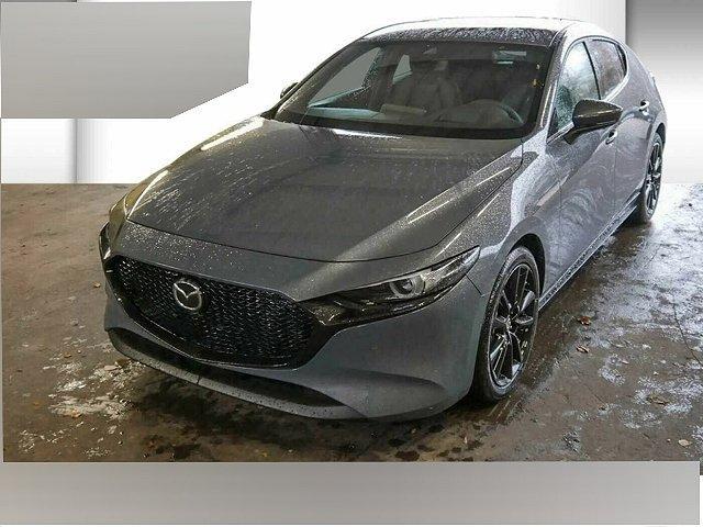 Mazda Mazda3 5-Türer - 3 S SKYACTIV-X 2.0 M-Hybrid AWD 6AG SELECTION DE